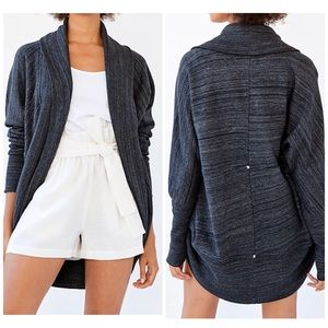 Wilfred Diderot cardigan from aritzia